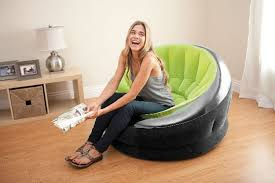 Intex Inflatable Sofa With Footrest by Green Inflatable Sofa Green Inflatable Sofa Suppliers And