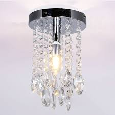 Pottery Barn Baby Ceiling Lights by Crystal Chandelier For Girls Room Roselawnlutheran