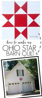 How To Make A DIY Barn Quilt | DIY Beautify The Red Feedsack Wooden Quilt Square And A Winner Barn Quilts In Rural America Recovering Perfectionist Outside Art Jennifer Visscher Double Bear Paw Paw Quilt Quilts And Paws 25 Unique Designs Ideas On Pinterest Kansas Flint Hills Trail Buggy Crazy About Hearts Stars Pattern Crafts 1348 Best Barns Images Art Visit Southeast Nebraska Pamelaquilts Designing A Block Using Eq7 M21 Gerrits Farm Of Ktitas County
