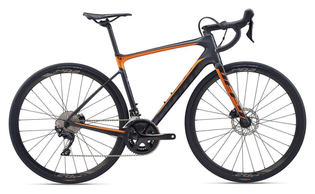 Giant Defy Advanced 2
