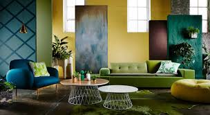 5 Cocktail Table Ideas That Will Set Modern Living Room 2015 Trends