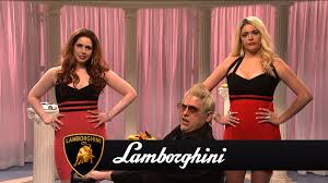 Liza Minnelli Turns Off A Lamp Hulu by Watch Stars Lamborghini From Saturday Night Live Nbc Com