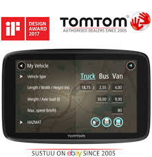 TomTom GO Professional 620 Trucker?GPS-SatNav?Bus-Van?FREE Lifetime ... Tom 1ks000201 Pro 5250 Truck 5 Sat Nav W European Truck Ttom Go 6000 Hands On Uk Youtube Consumer Electronics Vehicle Gps Find Trucker Lifetime Full Europe Maps Editiongps Amazoncom 600 Device Navigation For The 8 Best Updated 2018 Bestazy Reviews 7150 Software Set 43 Usacan Car Fleet Navigacija Via 53 Skelbiult Gps7inch 128mb Ram On Win Ce 60 Working With Igo Primo Start 25 Promiles Partner Truck Navigation
