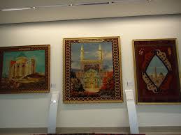 Par Rating Carpet by Turkmen Carpet Museum Ashgabat Turkmenistan Top Tips Before