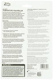 Reptile Heat Lamps Safety by Amazon Com Zilla Reptile Terrarium Heat U0026 Habitat Lighting Temp