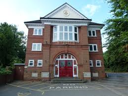 Lymington Masonic Hall