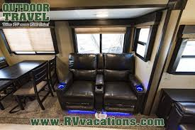 2018 GRAND DESIGN IMAGINE 2970RL 4 SEASONS LUXURY TRAVEL TRAILER