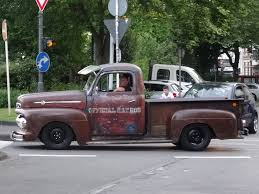 1950's Ford F-Series Pickup | This