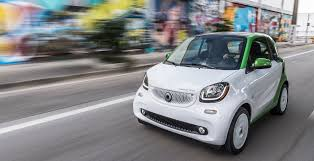 All-Electric Vehicles For Sale In USA (2017 & 2018 Model Years ...