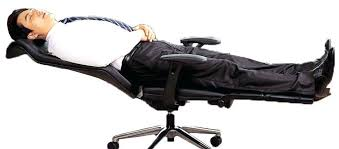 fauteuil bureau relax fauteuil bureau inclinable chaise de but ergonomique eliptyk