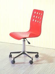 chaise de bureau vitra design d intérieur chaise style panton stunning de bureau fille