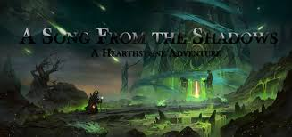 Prophet Velen Deck Loe by Adventure Creation Competition Phase I Discussion Fan