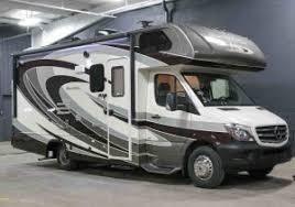 S A X Camper Motorhome Full Timerhmotorhomefulltimecom La Small Rv Mercedes Strada Regent