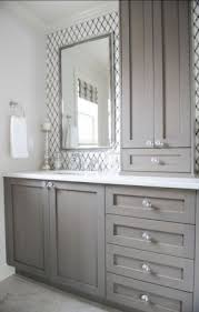 great bathroom cabinet ideas but rotate top one to
