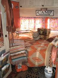 Pictures Gallery Of Camper Interior Decorating Ideas Share