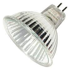eiko 15040 enl 50 watt mr16 halogen light bulb enl 24