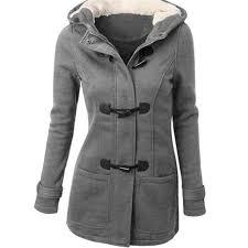 popular womens grey jacket buy cheap womens grey jacket lots from
