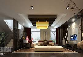Modern Asian Home Oriental Design
