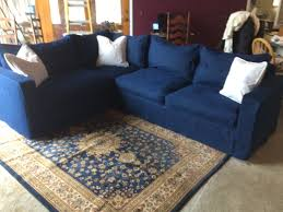 Custom Slipcovers For Sectional Sofas by Jennifers Custom Slipcovers Sectional Slipcover Photos