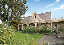 Period Style Home Gothic