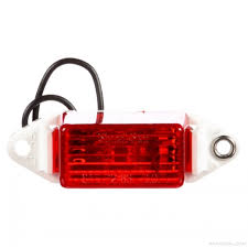 Truck-Lite-Signal-Stat 1 Bulb Red Rectangular Incandescent Pee Wee ... 4 Inch Red 24 Led Round Stopturntail Truck Trailer Light 3 Wire Db5061 24v 90leds 7 Functions Universal Led Truck Rear Light For Emark 140mm 20led Stop Tail Lights Amber Left Right Atomic Strobing Cab Marker Kit Ford Aw Direct 21 Series High Mounted 16 Diode Rectangular Amazoncom Lamphus Sorblast 34w Cstruction Tow Quick Attacklight Rescueheiman Fire Trucks 2018 12 Led Turn Flush Mount Lite Headlights Rigid Industries 55001 Wrangler Jk Headlight Trucklite Pair Luxury Fog F24 In Stunning Image Selection With 44104y Super 44 Flange Yellow Warning