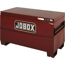 Jobox 48in. Heavy-Duty Steel Chest — Site-Vault Security System ... Dsi Automotive Jobox White Steel Pandoor Underbed Truck Box 72 X Amazoncom Pah14200 61 Alinum Fullsize Chest Fancy Bed Organizer Ideas To Scenic Business Industrial Light Equipment Tools Find Jobox Products Drawer Tool Boxes Storage Oltretorante Design Strong Shop At Lowescom Or Van Door Tray 24 Width 48 Buy In The Ditch Pro Series Alinum Truck Tool Box Every Apex Group Jobsite Cabinet Brown 1693990 From Jac1570982 Premium Low Profile Single Lid Crossover Topside Brute Flatbed Beautiful Delta Pro Steers Wheels
