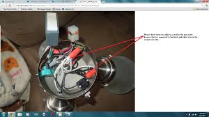 Hunter Ceiling Fan Wiring Diagram Red Wire by I Have A Hunter Ceiling Fan Less Than A Year Old All The Lights