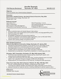 Administrative Assistant Resume Summary Aurelianmg Executive Examples 2014