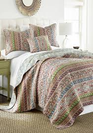 Noble Excellence Bedding by Ivy Hill Home Marcella Quilt Collection Belk