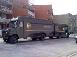 100 Who Makes Ups Trucks You Are A Twin Oh Thats UPS Make Babies