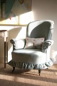 Slipcovers For Camel Back Sofa by 264 Best Slipcover Chairs Images On Pinterest Chairs Custom