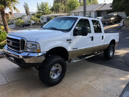 100 Trick Trucks El Cajon 2000 F250 73 Upgrades Added Clearance Lights Page 2 Truck And