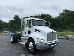 100 Straight Truck With Sleeper For Sale New 2019 KENWORTH T270 MHC S I0407024