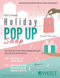 Holiday PopUp Shop | WESST | Consulting, Training, Lending, Incubation 2015 Toyota Tundra Trd Pro In Alburque Larry H Miller Intertional Cgostar 1700 My Truck Pictures 2018 Pinterest Unique Enterprises Nm New Used Cars Trucks Sales Curbside Classic 31969 Ih Co Loadstar The American Truck Simulator Addon Mexico Pc Dvd Amazoncouk Trucks Unique Home Facebook Man Dies Shooting Near I25 And Jefferson St Ne Ultimate Car Accsories 2013 Ford F350 King Ranch Drw Diesel For Sale Police Warn Of Stolen Tow Being Used Car Thefts