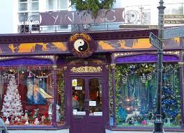 glastonbury s crystal shops part 2 musiewild s blog