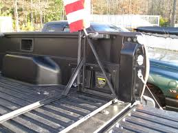 Flag Mount For Boat,   Best Truck Resource Flag Holder For Trucks Best Of Lovely Mount Truck Mini 2012 Int 46ft Skytel Bucket M13919 59900 Pickup Skp Repair Tape Diesel Dig Gps And Photos Articles Bed Stake Pocket Pole Diagram Schematic Boat Resource Just One Simple Way To Put Poles In The Your Pick How To A In No Drilling Youtube Unique New Guy My F350 Mourne Senior Dating Site Flirting Dating With Hot Persons The Click Whip Store