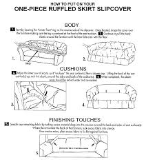 Bed Bath And Beyond Couch Covers by Buying Guide To Furniture Covers Bed Bath U0026 Beyond