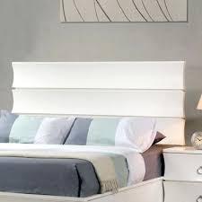 White King Headboard Upholstered by White Headboards King U2013 Senalka Com