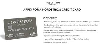 The Nordstrom DEBIT CARD Earn points while you shop Schimiggy
