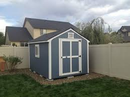 Wood Sheds Idaho Falls by Rent To Own Stor Mor Sheds Idaho