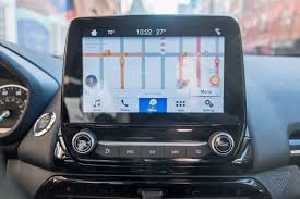 100 Ford Truck Apps Alexa And Waze Add Depth To S Improving SYNC Infotainment