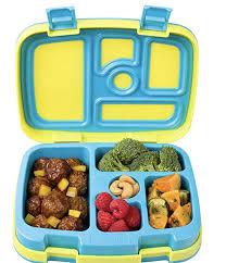 Bentgo Kids Brights Lunch Box