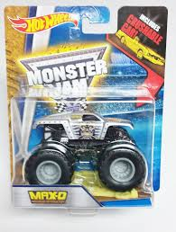 Buy Hot Wheels Monster Jam Max-D Maxiumum Destruction 1:64 With ... Monster Jam Maxd Hot Wheels Rev 2017 25 Truck Maxd And Similar Items 164 Drr68 Axial 110 Smt10 4wd Rtr Towerhobbiescom Rc Offroad 4x4 Buy Maxium Destruction With Revell 125 Max D Scale Snap Tite Plastic Model Kit Toy Australia Best Resource Electric Powered Trucks Hobbytown 2018 Series Wiki Fandom Powered By Wikia