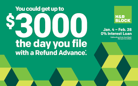 How To Apply For Refund Advance For 2019 | H&R Block Newsroom Hr Block Diy Installed Software Available For Tax Season 2018 Customer Service Complaints Department Hissingkittycom Hr Block Coupon Codes In Store Vacation Deals From Vancouver Military Scholarship Employment Program Msep Pdf 50 Off H R At Home Coupons Promo Codes 2019 2 And R Coupons American Gun Wrangler Code Download Now Newsroom Flyer Mood Board 1 Portfolio Design Design Tax Software Deluxe State 2016 Win Refund Bonus Offer Download Old Version 2017 Taxcut 995 Slickdealsnet Number Alamo Car Renatl