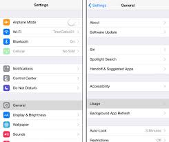 How to Display or Monitor Battery Percentage on iOS 8 9