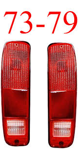 73-79 Truck & 78-79 Bronco Tail Light Set, MrTailLight.com Online Store Amazoncom Driver And Passenger Taillights Tail Lamps Replacement Home Custom Smoked Lights Southern Cali Shipping Worldwide I Hear Adding Corvette Tail Lights To Your Trucks Bumper Adds 75hp 2pcs 12v Waterproof 20leds Trailer Truck Led Light Lamp Car Forti Usa 36 Leds Van Indicator Reverse Round 4 Braketurntail 3 Panel Jim Carter Parts Brake Led Styling Red 2x Rear 5 Functions Ultra Thin Design For Rear Tail Lights Lamp Truck Trailer Camper Horsebox Caravan Volvo Semi Best Resource