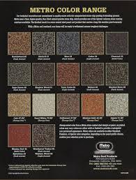 tile ideas decra villa tile cost coated steel roofing pros