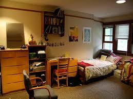 Dorm Room Decorating Examples