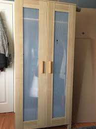 Ikea Aneboda Dresser Measurements by Ikea Aneboda Wardrobe In Shoreham By Sea West Sussex Gumtree