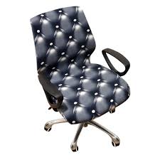US $5.9 40% OFF|Universal Size Printed Leopard Computer Office Elastic  Armchair Slipcover Removable Seat Arm Chair Covers Stretch Rotating Lift-in  ... Wedding Chair Covers Ipswich Suffolk Amazoncom Office Computer Spandex 20x Zebra And Leopard Print Stretch Classic Slip Micro Suede Slipcover In Lounge Stripes And Prints Saltwater Ding Room Chairs Best Surefit Printed How To Make Parsons Slipcovers Us 99 30 Offprting Flower Leopard Cover Removable Arm Rotating Lift Coversin Ikea Nils Rockin Cushions Golden Overlay By Linens Papasan Ikea Bean Bag Chairs For Adults Kids Toddler Ottoman Sets Vulcanlyric